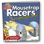 Mousetrap Racers: complete builders manual