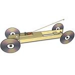 The Basic II Kit: Mousetrap Car