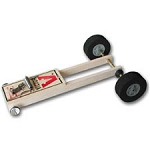 The Speed-Trap Racer: Mousetrap Car